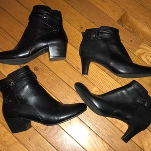 [ Kenneth Cole ] Booties Bundle